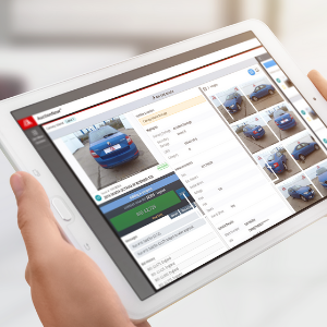 IAA Launches AuctionNow™ in the UK
